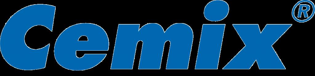 Cemix - stavební hmoty aomítky