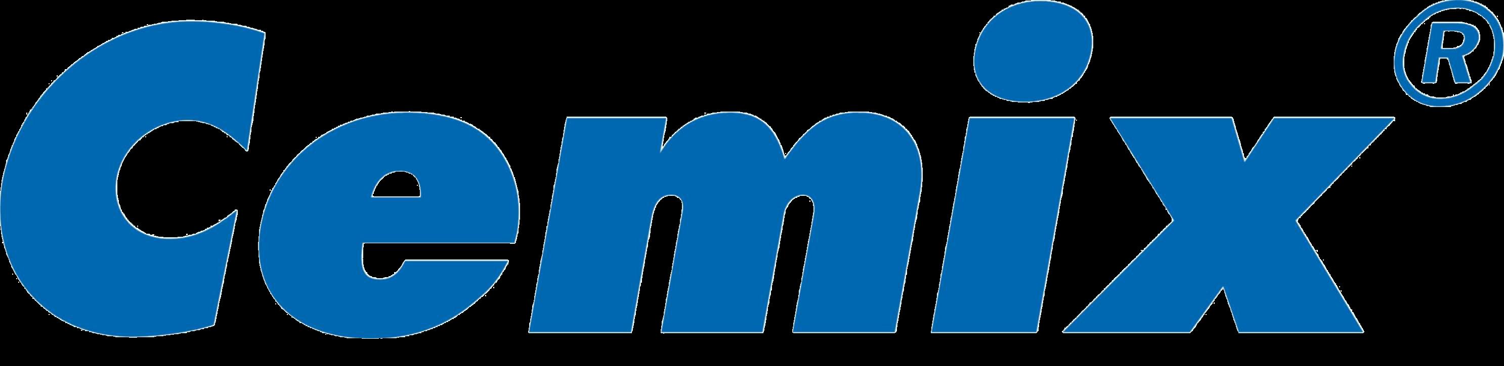 Cemix - stavební hmoty a omítky