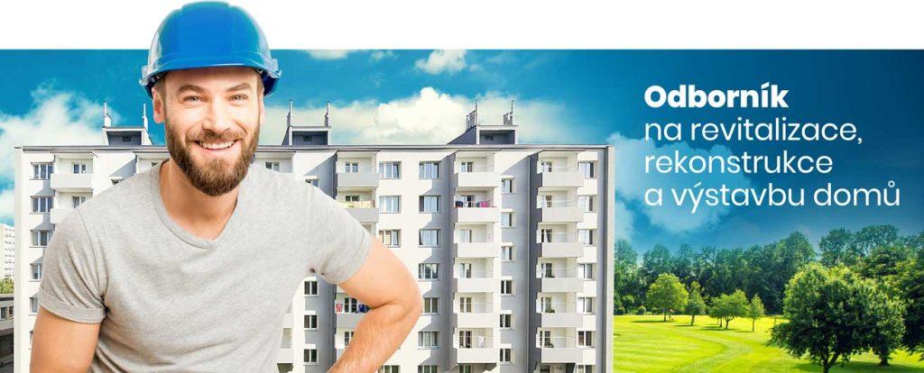EKOLPAL - odborník narevitalizace, rekonstrukuce avýstavbu domů